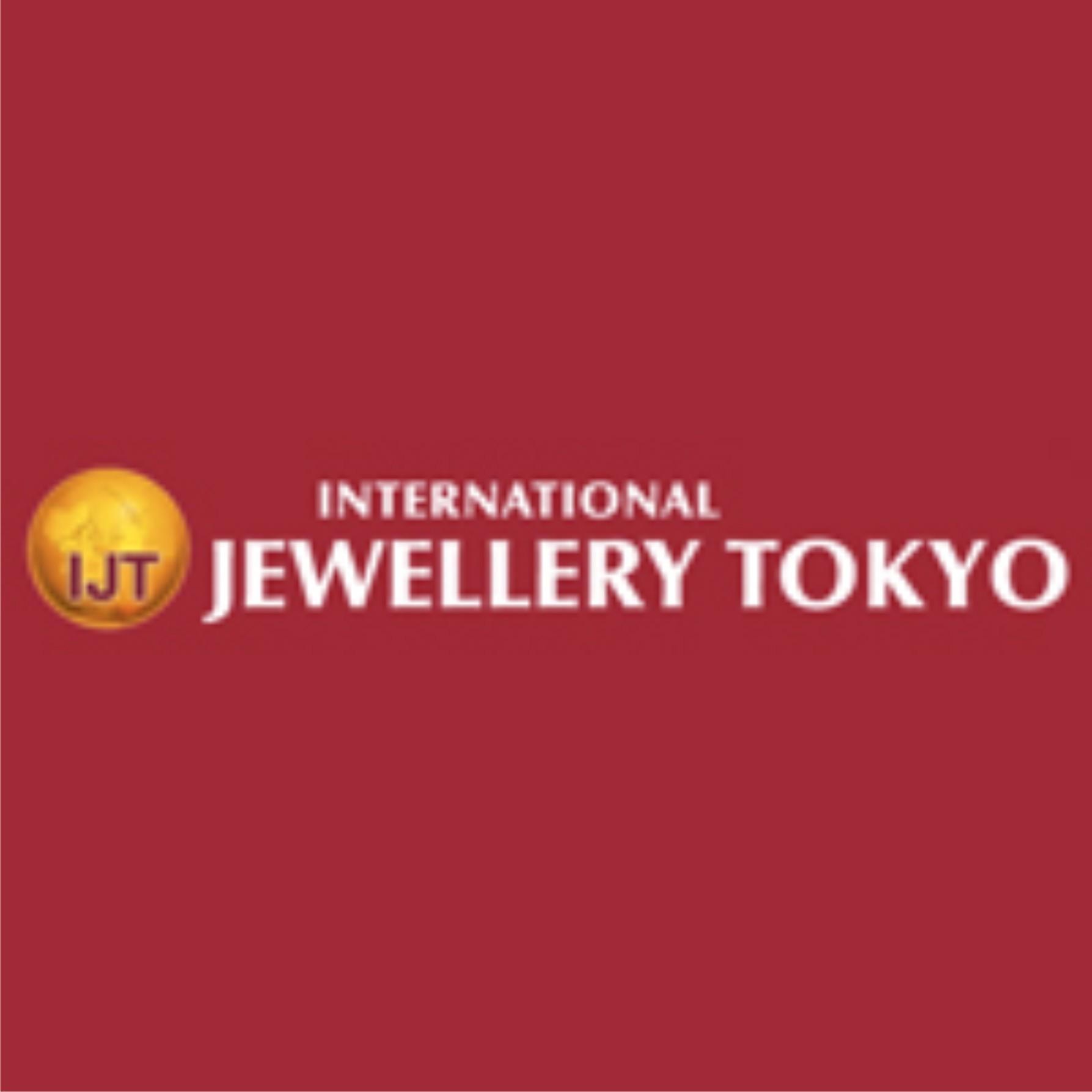 ijt international jewellery tokyo
