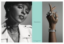 latest tiffany jewelry news