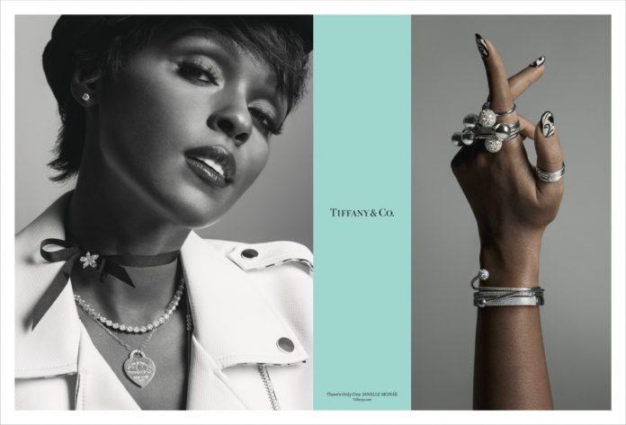 latest tiffany jewelry news