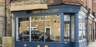 W&W Jewellery unveils revamped boutique