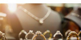 honk kong Jewellery