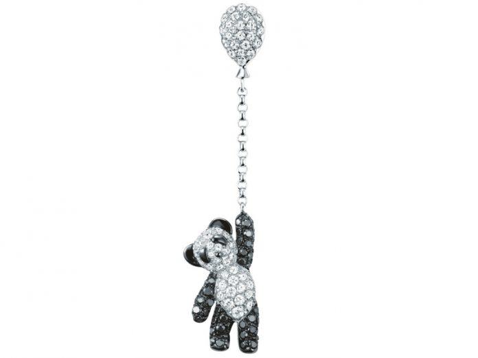 Chinese luxury jewellery