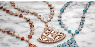 Bulgari Necklace