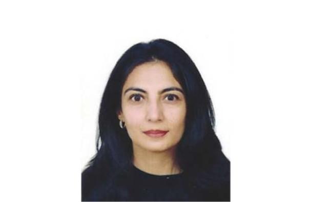 Ruchita Sharma