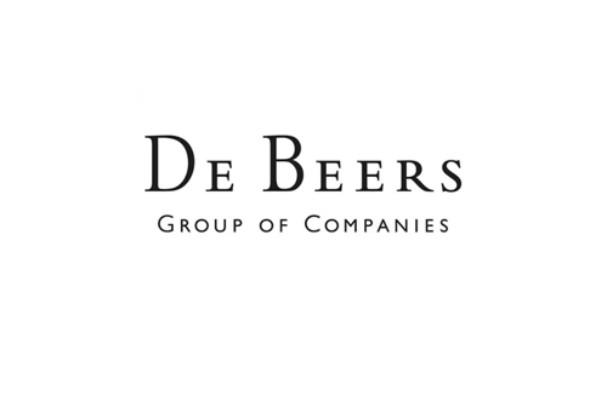 De-beers-logo