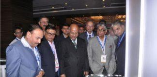 India Rough Gemstones show