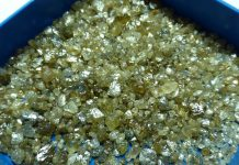 Brazil Minerals Adds Multiple Diamond Kimberlites to Mineral Bank