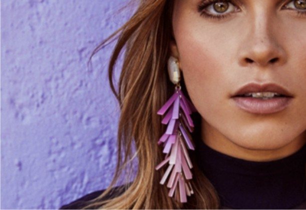 kendra scott scoops prime retail opportunity with Selfridges partnership