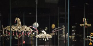 Italy Jewel Theft
