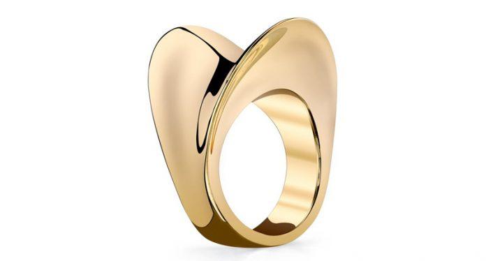 Ashley Childs ring