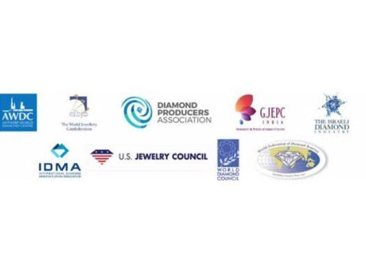 Nine-organisations-Diamond-Terminology