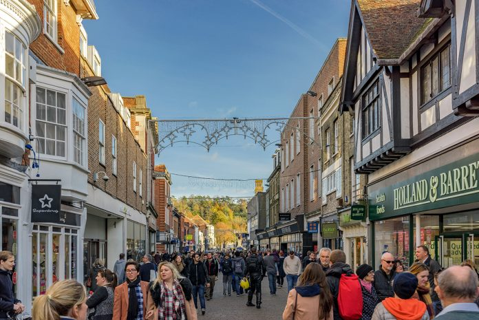 Economic pressures force independent jeweller to wave goodbye to Winchester