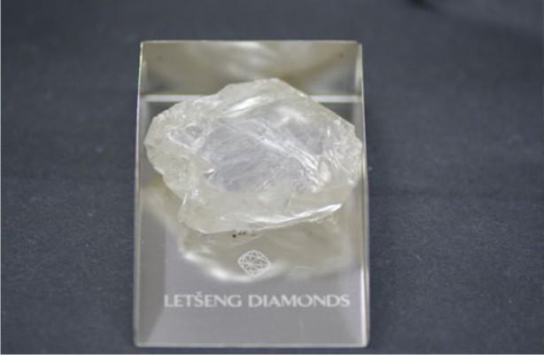 Gem Diamonds 169 ct