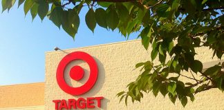 TJ Maxx and Target