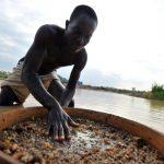 Artisanal And Small-Scale Diamond Mining