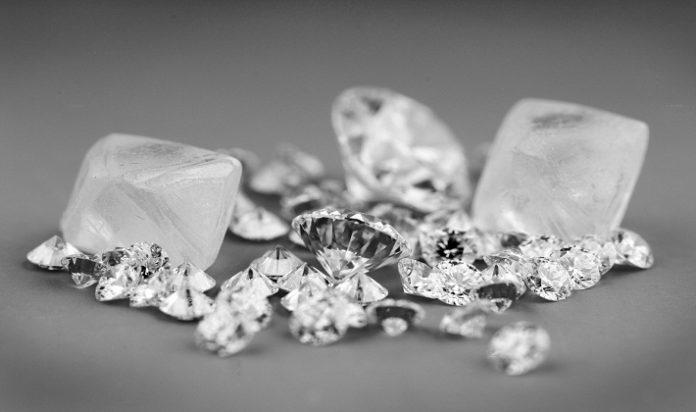 Backes Strauss Diamonds