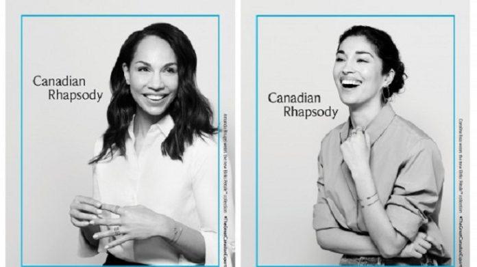 Canadian fine jewellery brand Birks