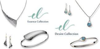 Ed Levin Rebrands as E. L. Designs