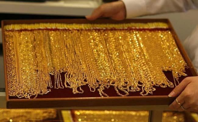 Gold Jewellery Market