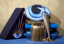 Greek fine jewelry brand Lito