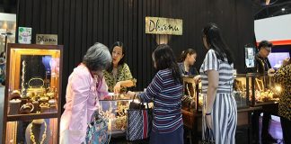Next Bangkok Gems and Jewelry Fair Scheduled