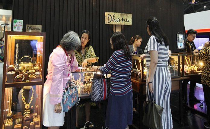 Next Bangkok Gems and Jewelry Fair Scheduled