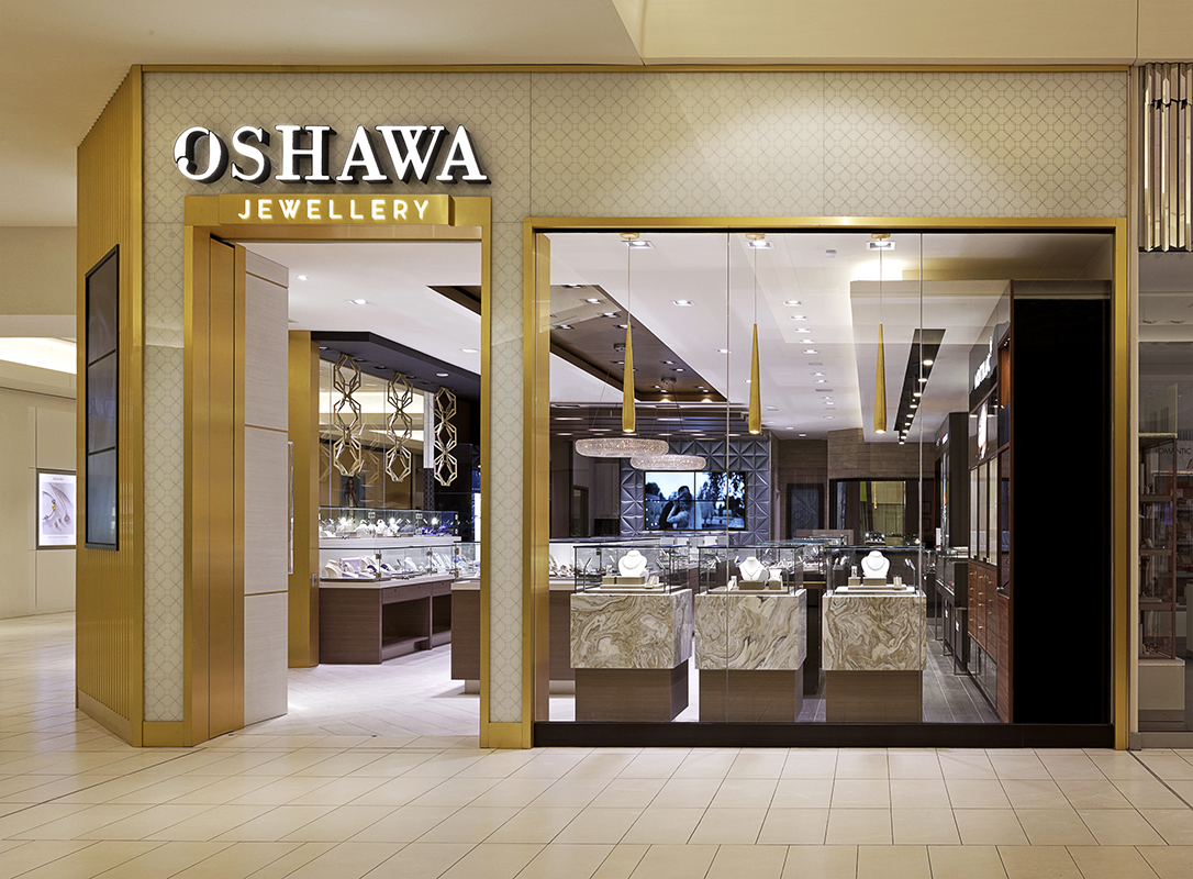 Oshawa Jewellery Investing in the Future