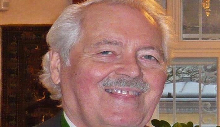 President Friedrich Schwarzer