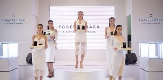 indonesia models forevermark