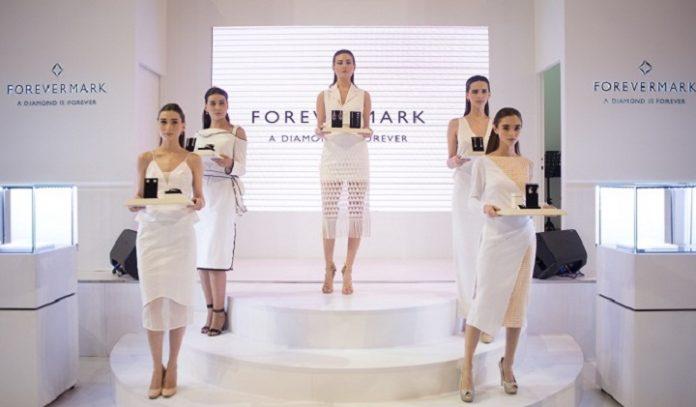 indonesia models forevermark