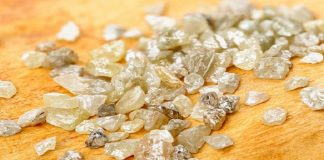 London Diamond Bourse To Hold Diamond Tender
