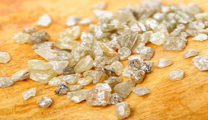 London Diamond Bourse To Hold Diamond Tender
