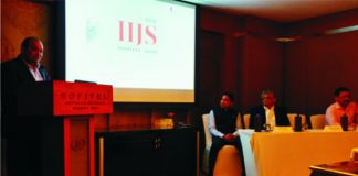 IIJS Press Conf