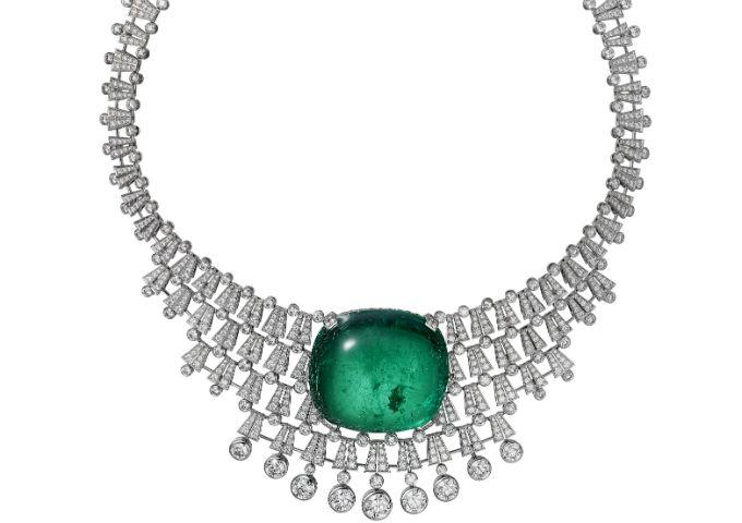 Diamond Nacklace
