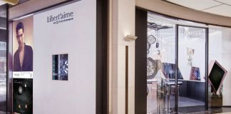 New Forevermark retail concept focuses on millennials