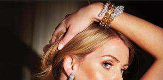Bulgari reveals Princess Diana's niece as new brand ambassador