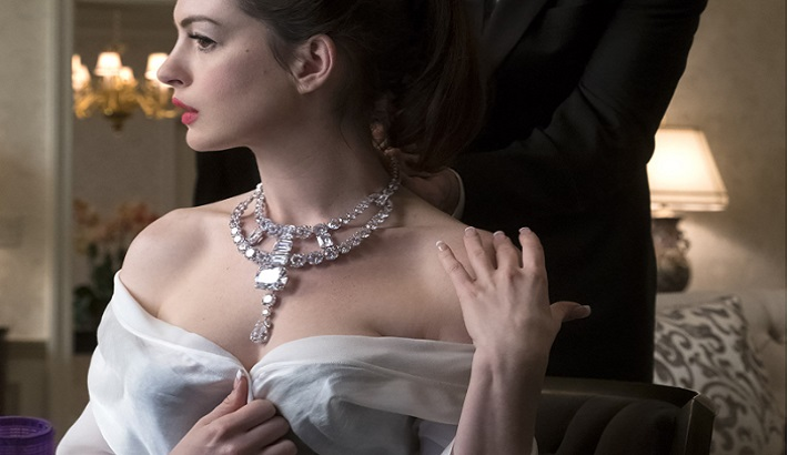 Cartier lands starring role in highly anticipated Ocean 8 film