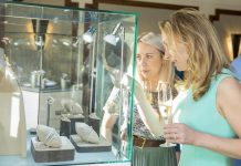 Line-up confirmed for luxury jewellery showcase in London