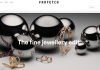 Farfetch becomes latest online platform to invest in high-end jewellery