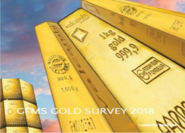 GFMS Gold Survey