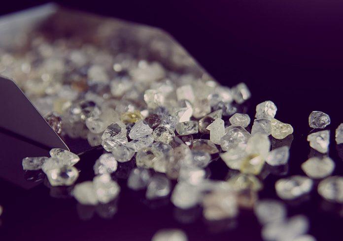 Gem Diamonds 2