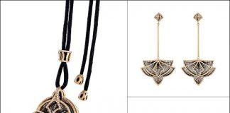 Heritage Filigree Jewelry Brand
