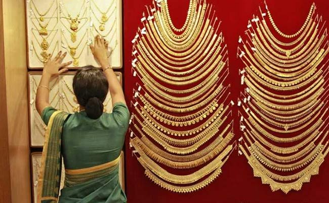 Higher Gold Prices To Weaken Jewellery Demand Growth: ICRA
