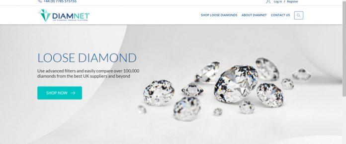 Diamnet Loose Diamond
