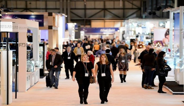 Jewellery & Watch owners to sell exhibition business