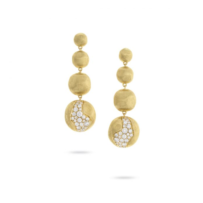 Luxury jewellery designs to iconic Africa collection