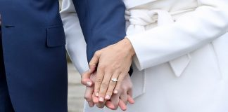 GET TO KNOW: The British jeweller behind the Duke and Duchess of Sussex's wedding rings