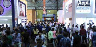 IIJS Additional Exhibition Area Select Buyers