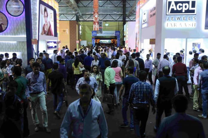 IIJS Additional Exhibition Area Select Buyers