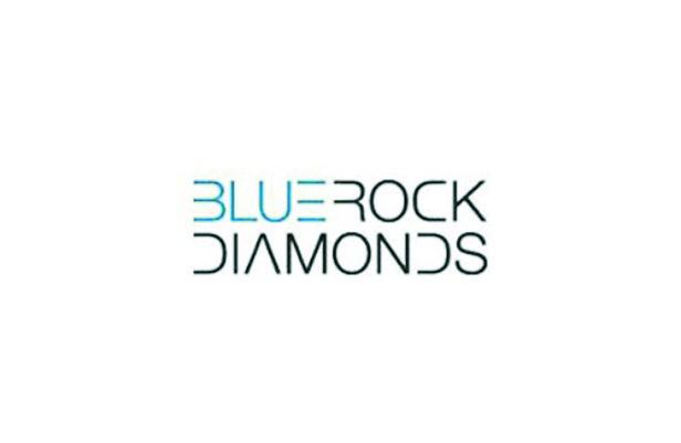 Bluerock diamonds